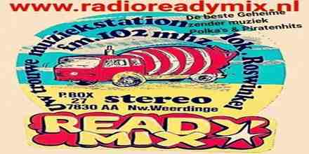 Radio Readymix