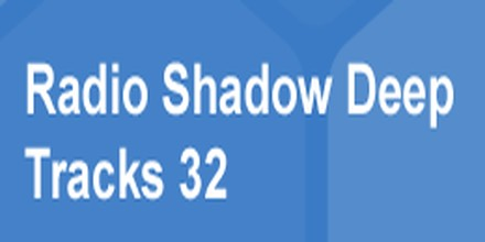 Radio Shadow Deep Tracks 32
