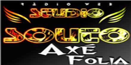Radio Studio Souto Axe Folia