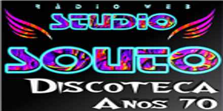 Radio Studio Souto Discoteca 70s