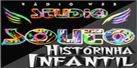 Radio Studio Souto Historinha Infantil