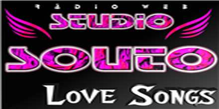 Radio Studio Souto Love Songs