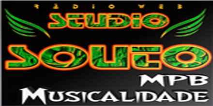 Radio Studio Souto MPB Musicalidade