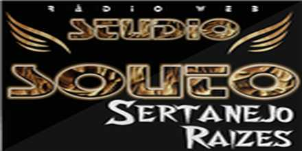 Radio Studio Souto Raizes