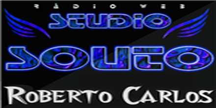 Radio Studio Souto Roberto Carlos