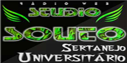 Radio Studio Souto Sertanejo Universitario