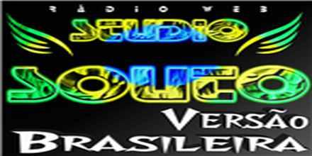 Radio Studio Souto Versao Brasileira