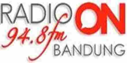 RadioOn Bandung