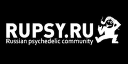 Rupsy Dark Psy