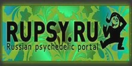 Rupsy Psytrance Mixes