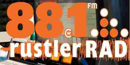 Rustler Radio