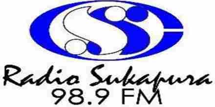 Sukapura FM