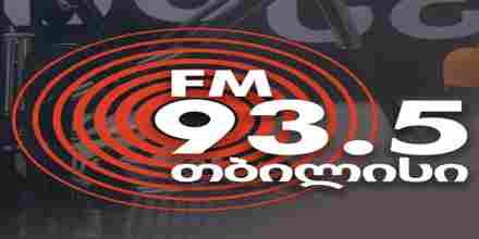 Tbilisi FM