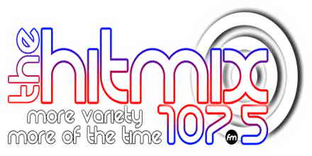 The Hit Mix 107.5