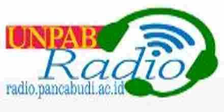 Unpab Radio
