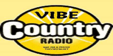 Vibe Country Radio