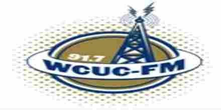 WCUC FM