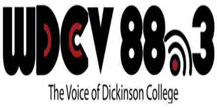 WDCV FM