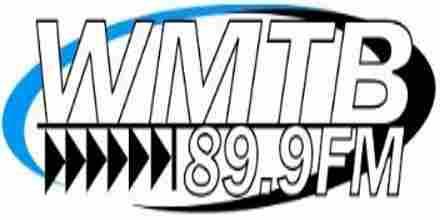 WMTB 89.9 FM
