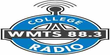 WMTS 88.3 Radio