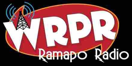 WRPR FM