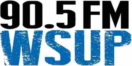 WSUP 90.5 FM
