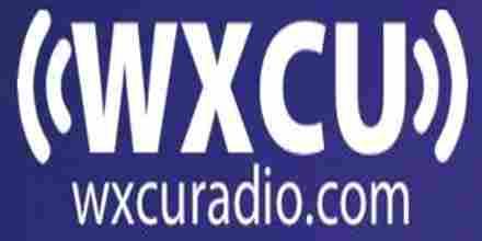 WXCU Radio