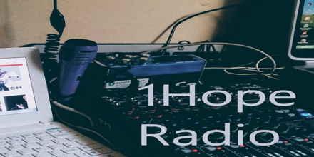 1Radio Espoir