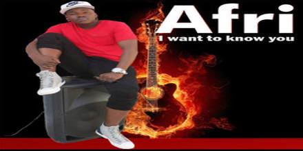 Afri Music FM