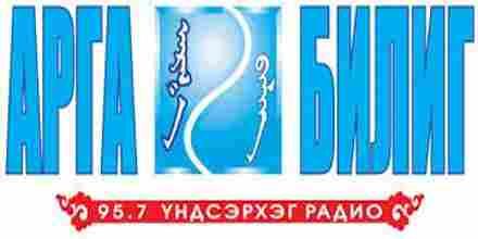 Arga bilig Radio 95.7