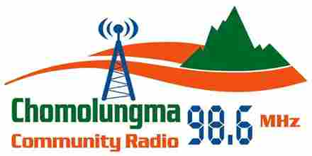 Chomolungma FM 98.6