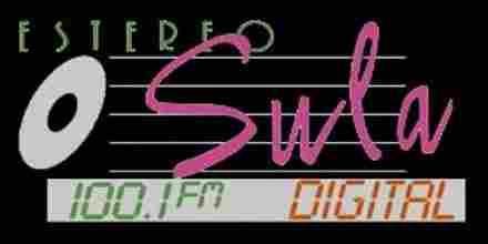 ESTEREO SULA 100.1 FM