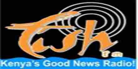 Fish FM Kenya