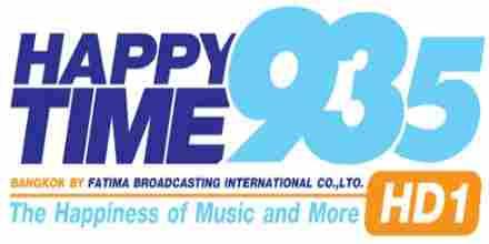 HappyTime 935 FM