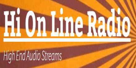 Hi On Line Latin
