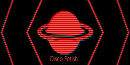 IntergalacticFM Disco Fetish