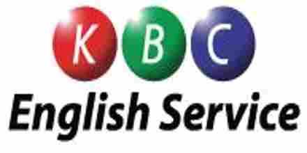 KBC English Service