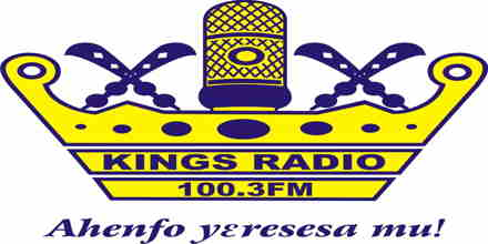 Kings Radio 100.3 FM