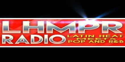 LHMPR Radio