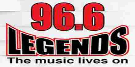 Legends 96.6
