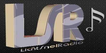 LichtSnel Radio