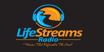 Life Streams Radio