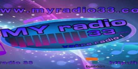 MY Radio 33