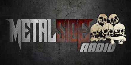 Metal Side Radio