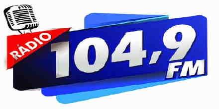 Nova Onda 104.9 FM