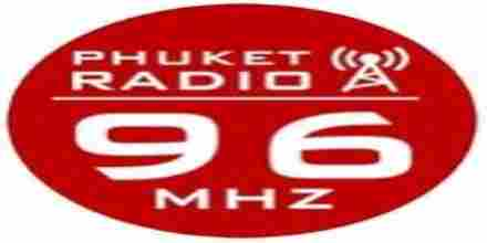 PHUKET RADIO 96 FM