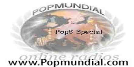 PopMundial Pop6 Special