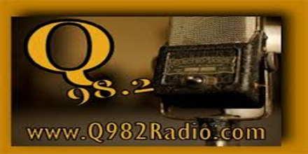 Q 98.2 Радио