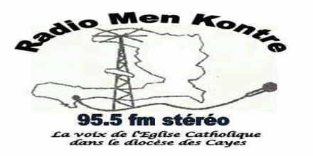RMK Radio Men Kontre