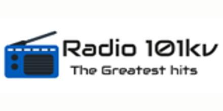 Radio 101kv
